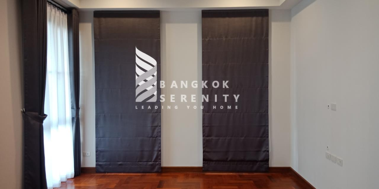 Bangkok Serenity Agency's House for rent near Bangkok Patana School 11