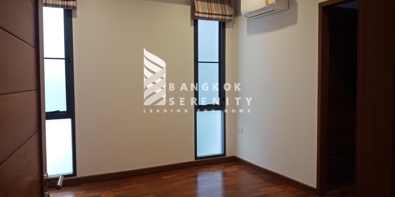 Bangkok Serenity Agency's House for rent near Bangkok Patana School 13