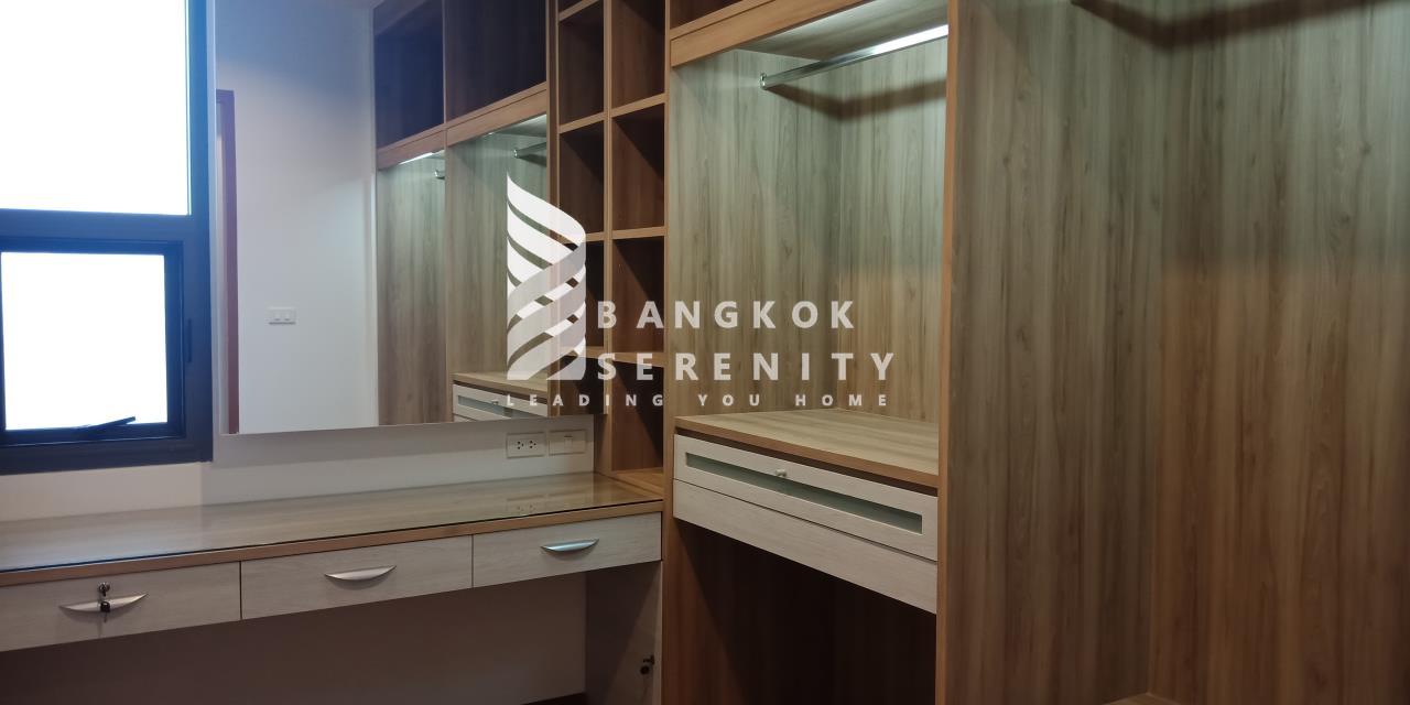 Bangkok Serenity Agency's House for rent near Bangkok Patana School 15