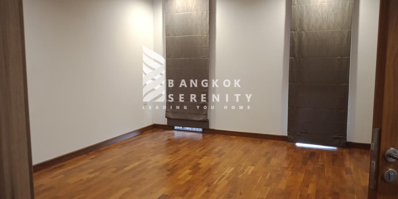 Bangkok Serenity Agency's House for rent near Bangkok Patana School 16