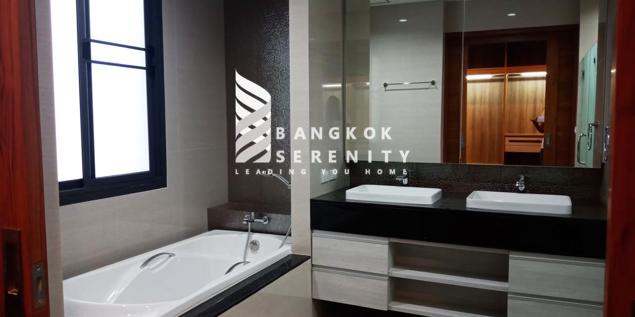 Bangkok Serenity Agency's House for rent near Bangkok Patana School 18