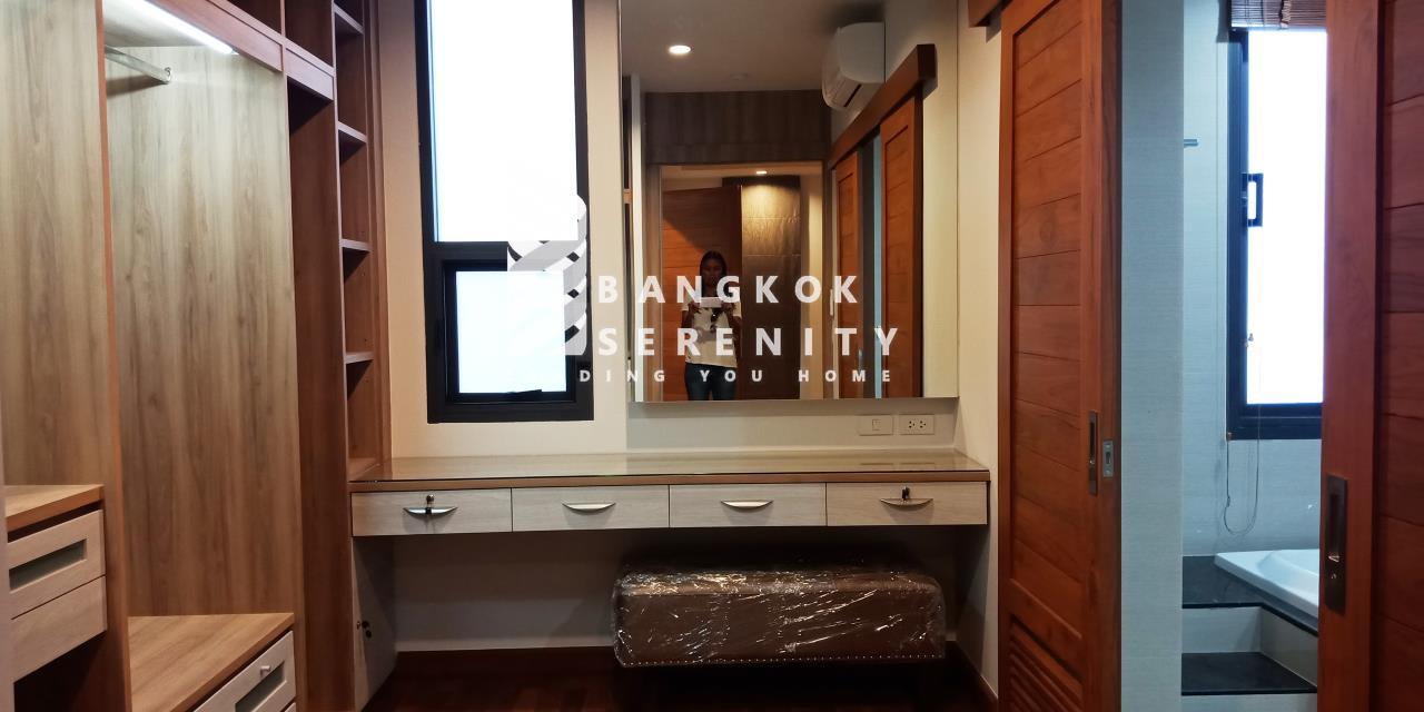 Bangkok Serenity Agency's House for rent near Bangkok Patana School 19