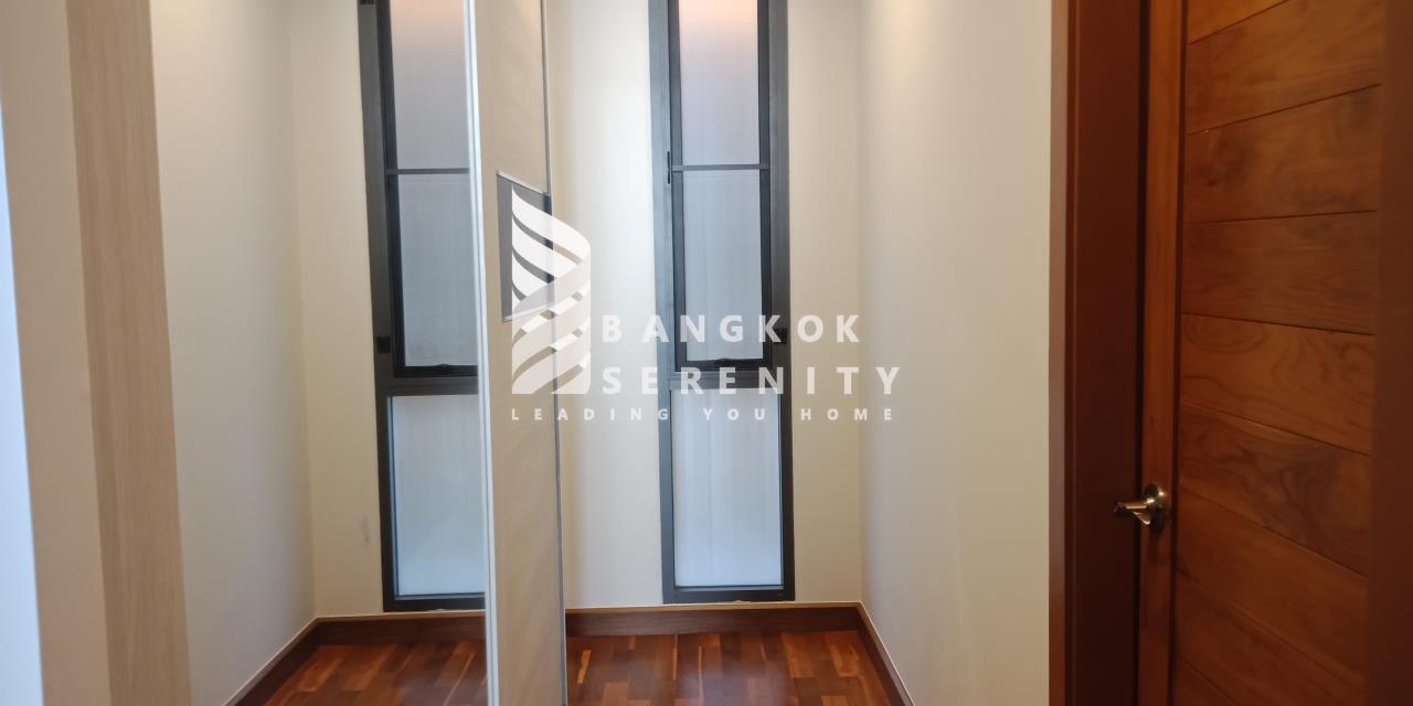 Bangkok Serenity Agency's House for rent near Bangkok Patana School 21