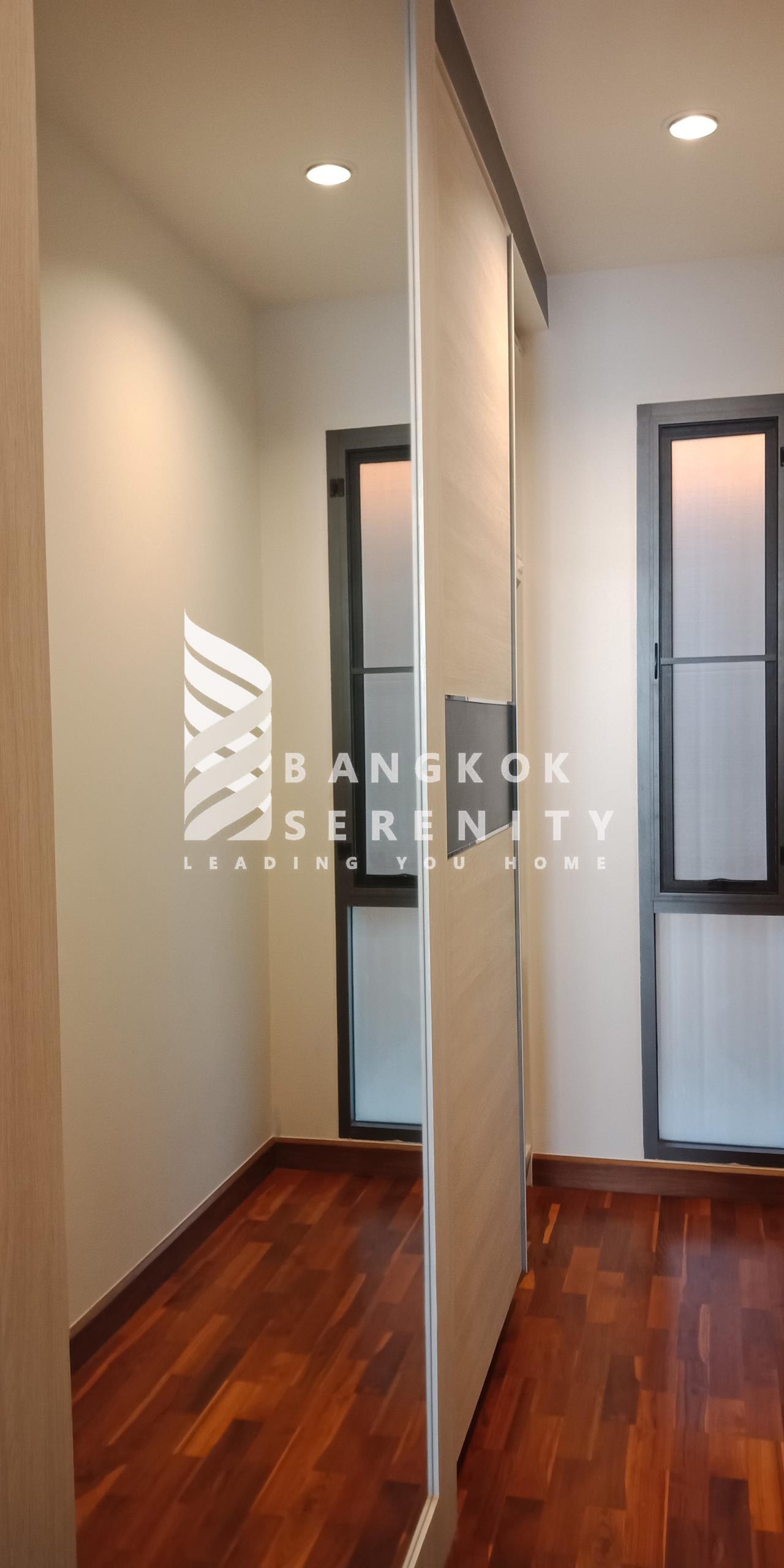 Bangkok Serenity Agency's House for rent near Bangkok Patana School 22