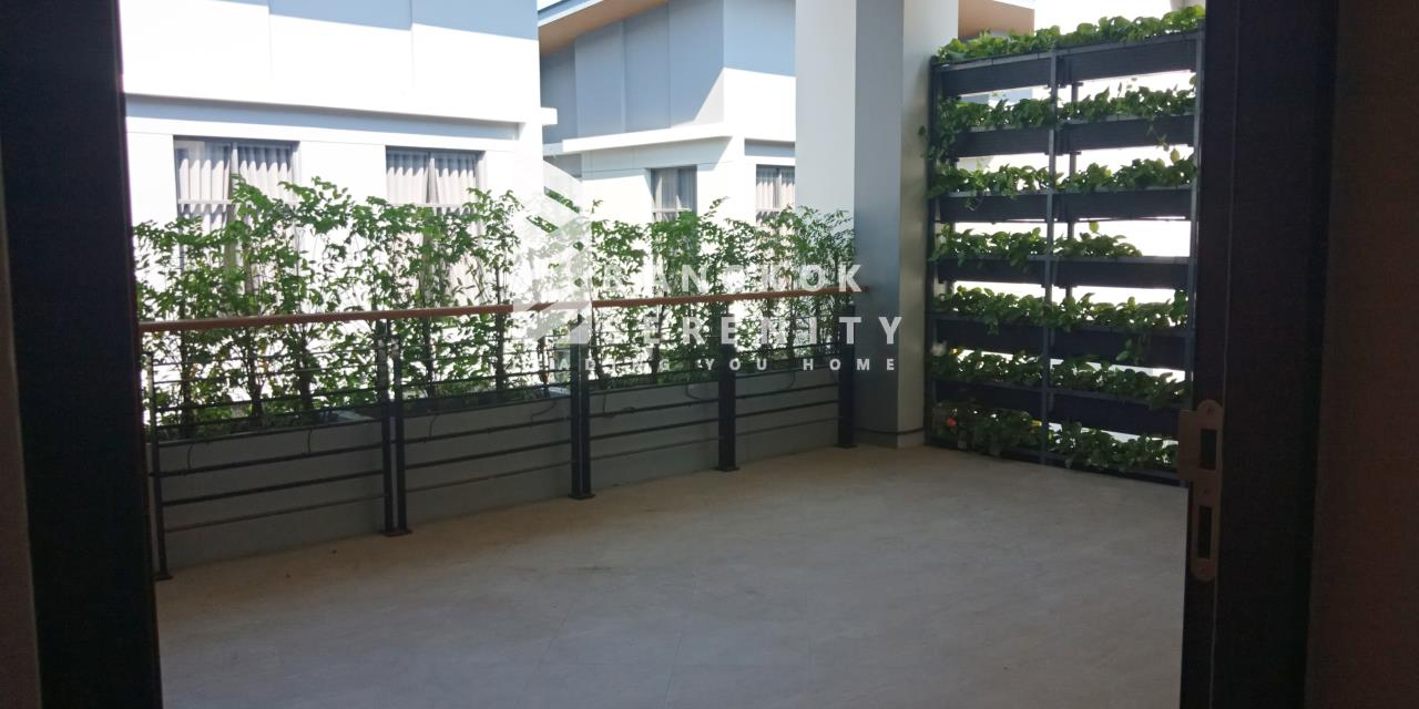 Bangkok Serenity Agency's House for rent near Bangkok Patana School 4