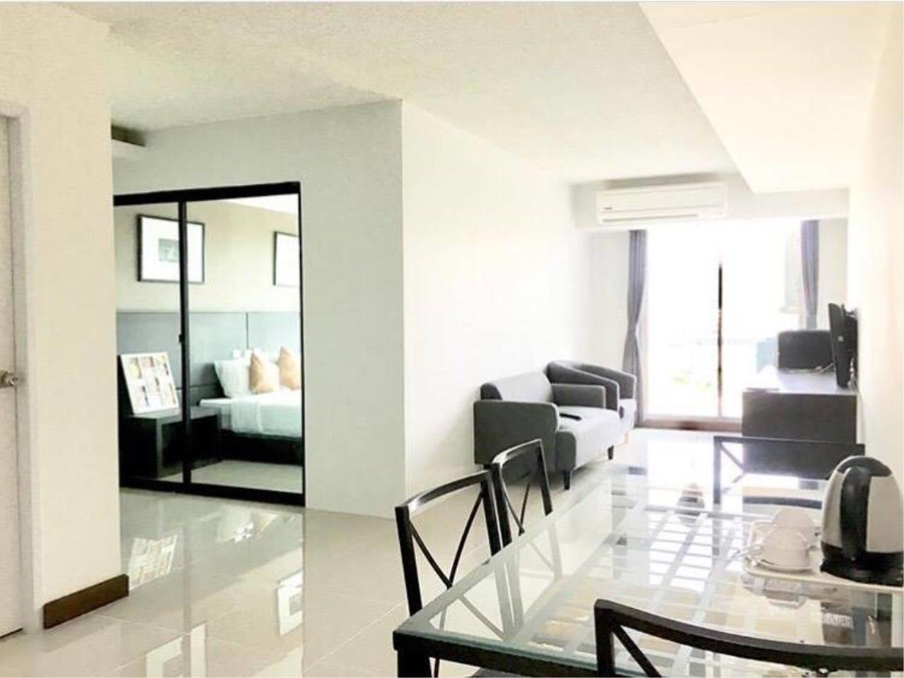 Agent - Sarunya jantanakorn Agency's Waterford Sukhumvit 50 - Pet Friendly Apartment For Rent!! (BTS Onnut) 1