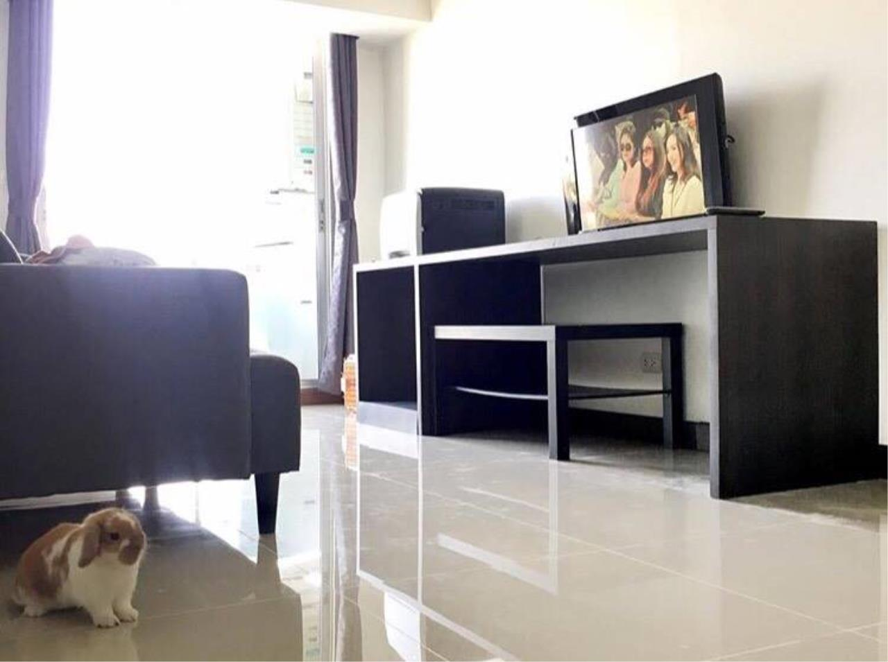 Agent - Sarunya jantanakorn Agency's Waterford Sukhumvit 50 - Pet Friendly Apartment For Rent!! (BTS Onnut) 2