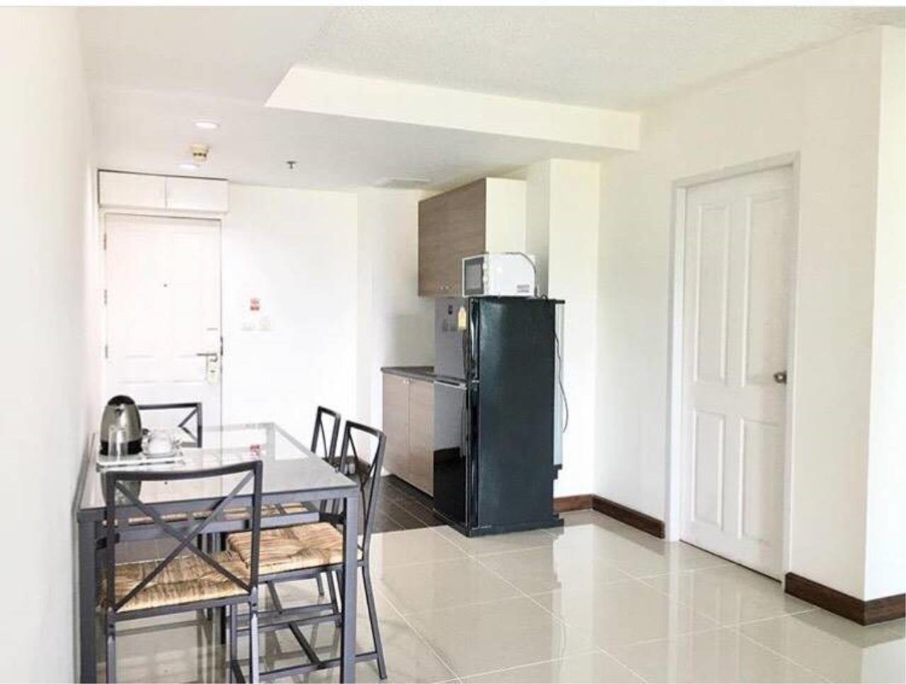 Agent - Sarunya jantanakorn Agency's Waterford Sukhumvit 50 - Pet Friendly Apartment For Rent!! (BTS Onnut) 3