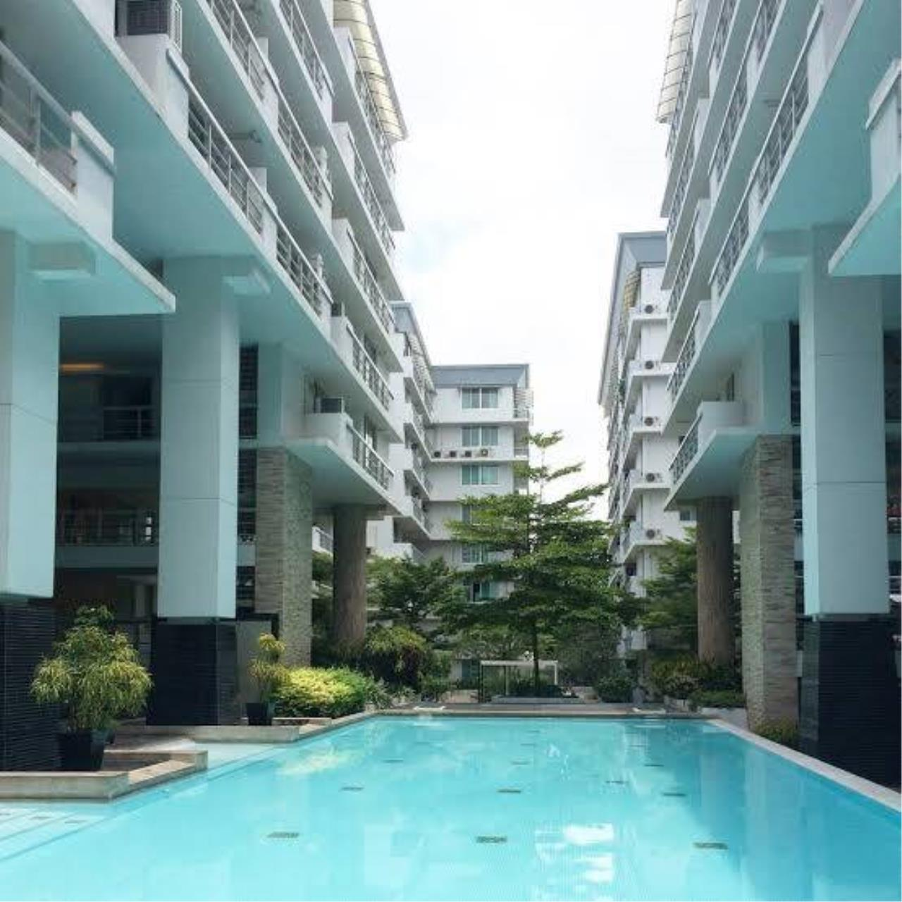 Agent - Sarunya jantanakorn Agency's Waterford Sukhumvit 50 - Pet Friendly Apartment For Rent!! (BTS Onnut) 6