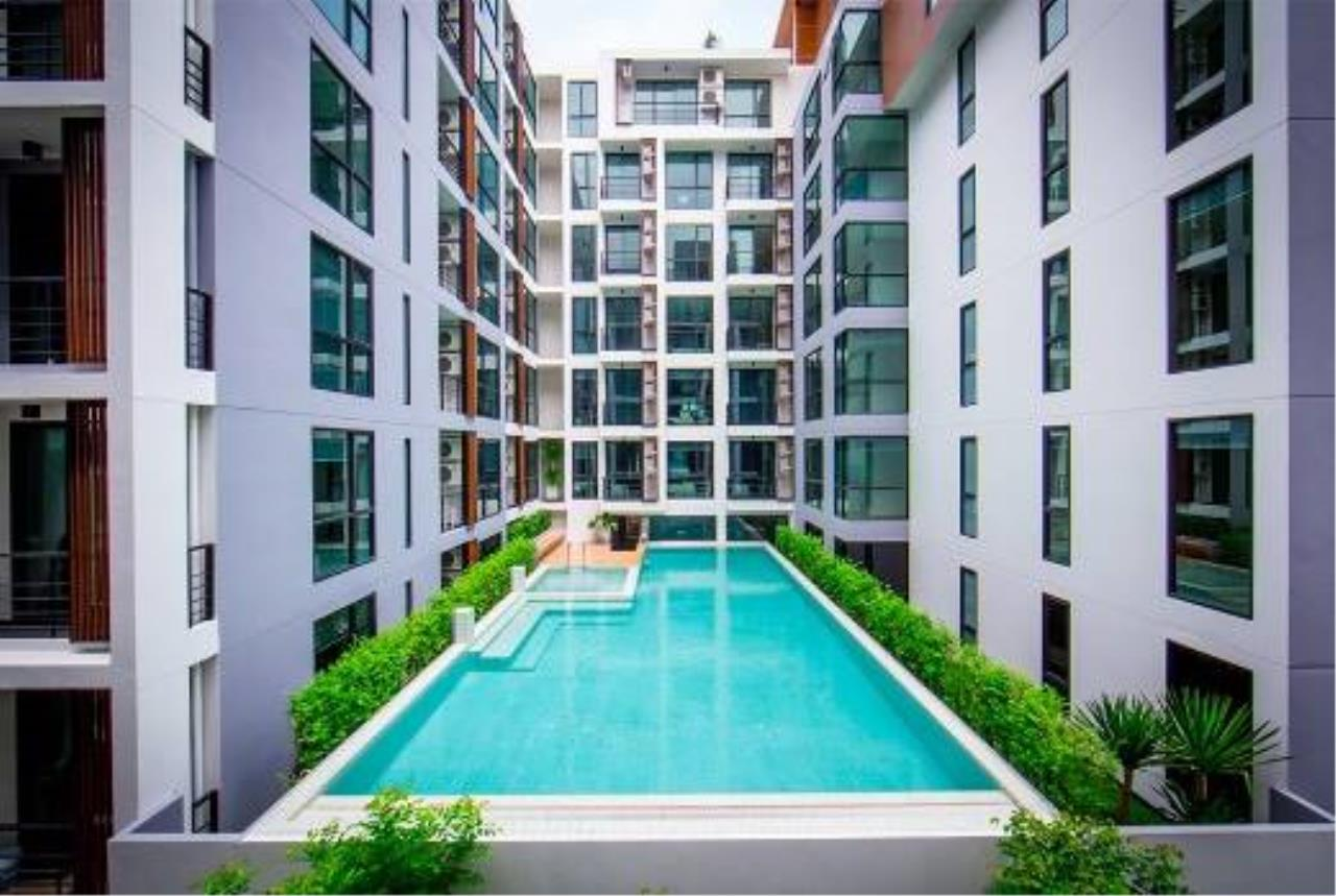 Agent - Sarunya jantanakorn Agency's Tree Condo Sukhumvit 50 - 2bedroom For Sale & Rent !! 16