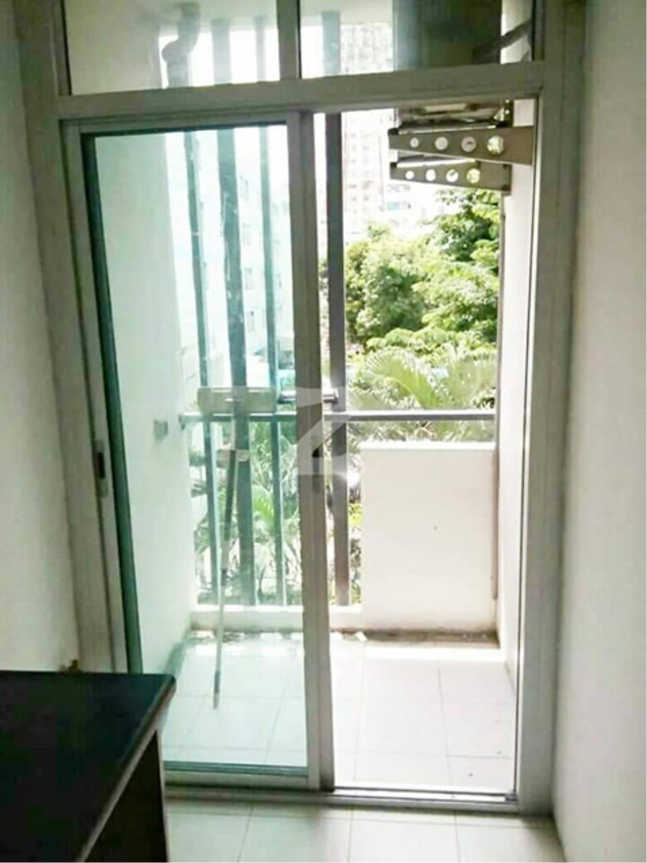 Agent - Sarunya jantanakorn Agency's Condo for Sale 624 Condolette Ladprao fl.3rd 30 sqm near The Mall Bangkapi 4
