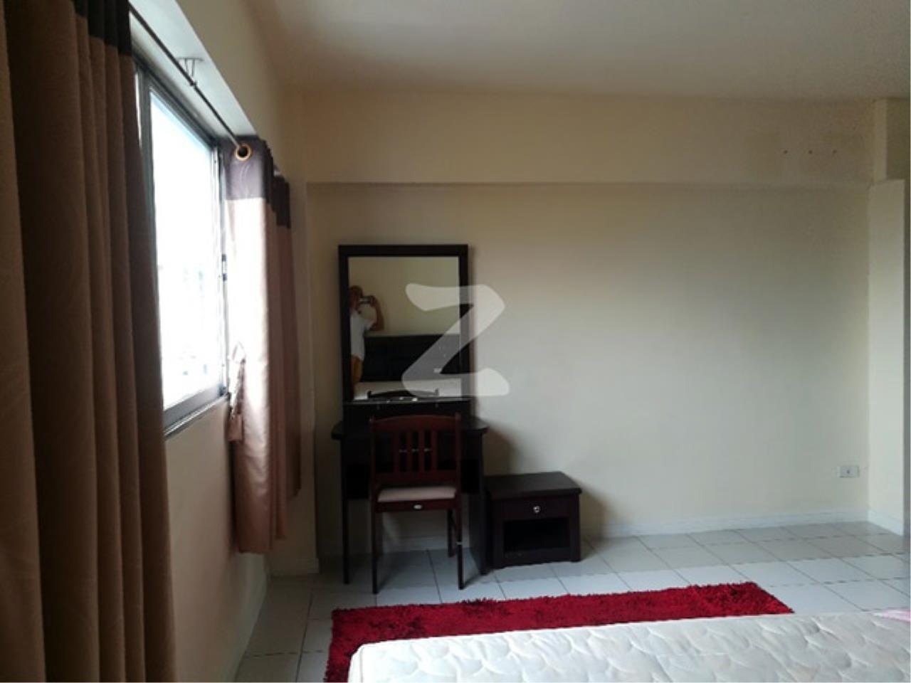 Agent - Sarunya jantanakorn Agency's BE0034 Condo for Sale Lumpini Center Happyland fl.6th 43 sqm 1 bed near The Mall Bangkapi 2