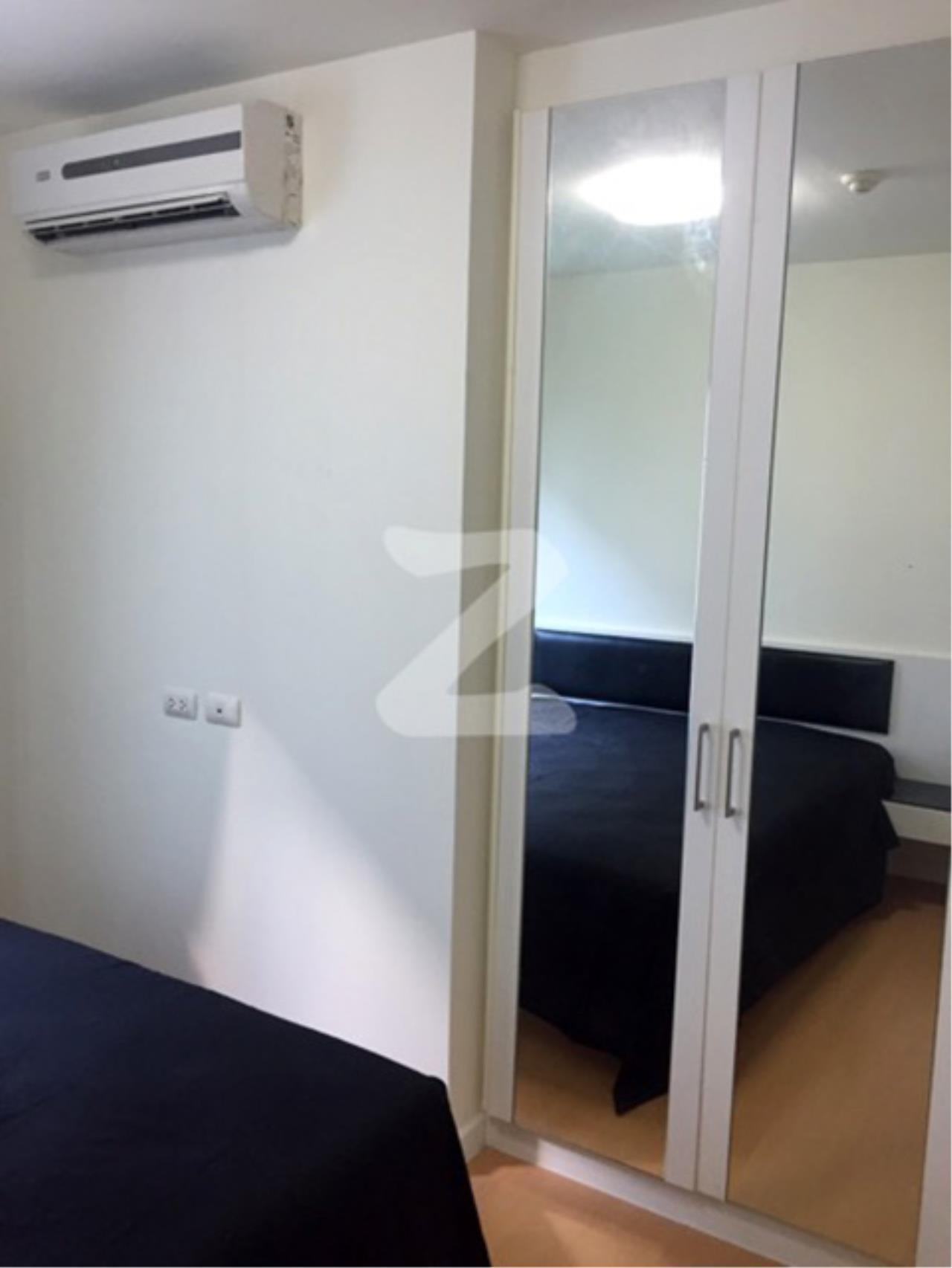 Agent - Sarunya jantanakorn Agency's BE0115 Condo for Sale I CONDO Sukhumvit 105 fl.4 31 sqm near BTS Bearing 2