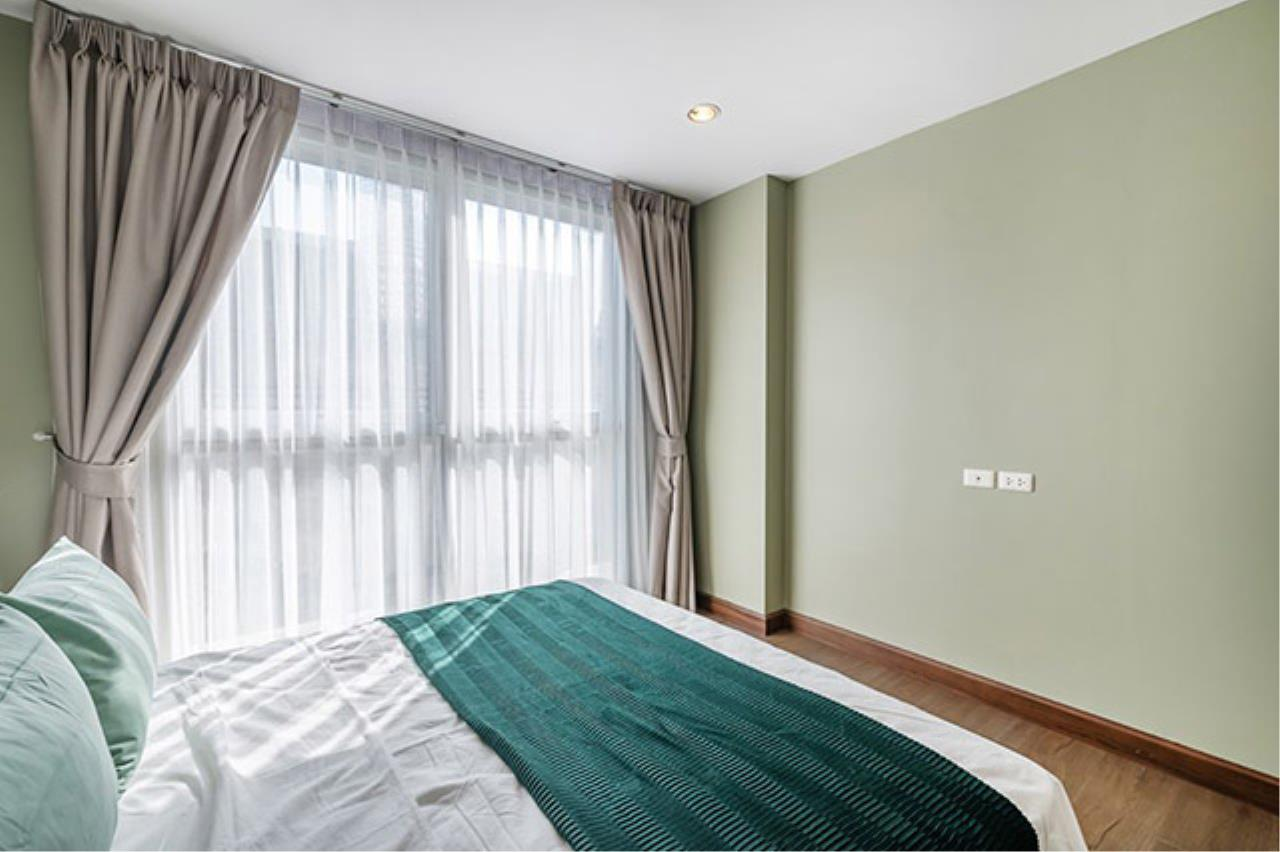 Agent - Sarunya jantanakorn Agency's BE0116 Condo for Sale The Niche Sukhumvit 49 fl.2nd 44 sqm 1 bed near BTS Thong Lo 2