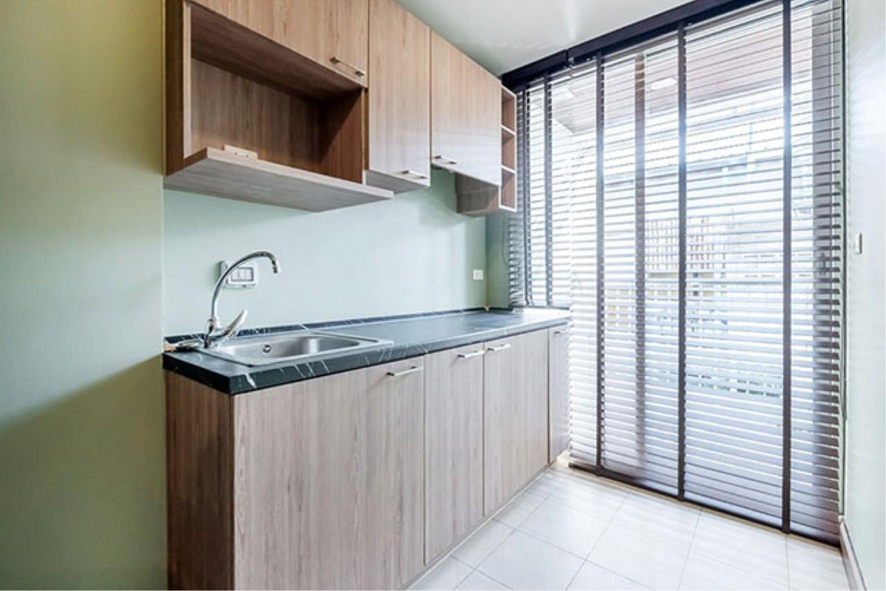 Agent - Sarunya jantanakorn Agency's BE0116 Condo for Sale The Niche Sukhumvit 49 fl.2nd 44 sqm 1 bed near BTS Thong Lo 7