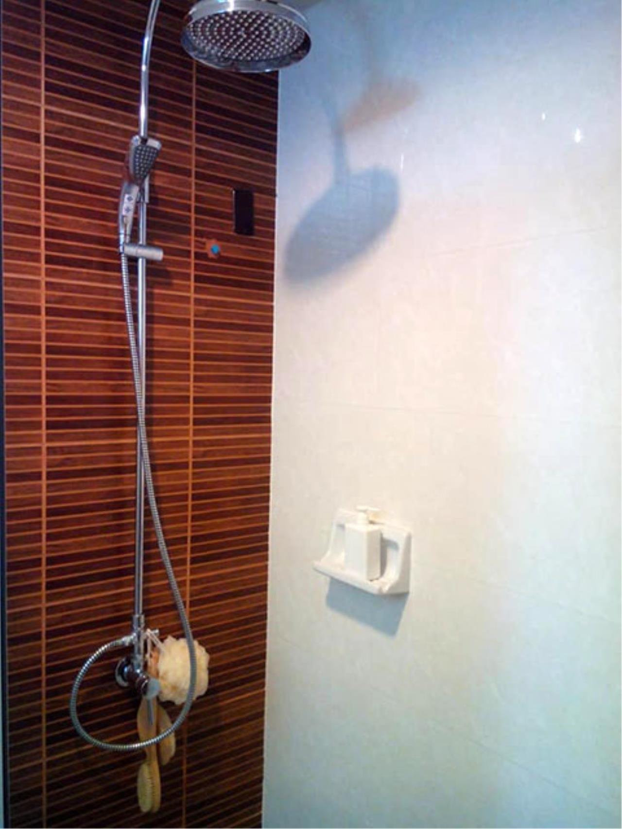 Agent - Sarunya jantanakorn Agency's BE0117 Condo for Sale Kris Garden Rama 9 fl.6th 33 sqm 1 bed near MRT Rama 9 9
