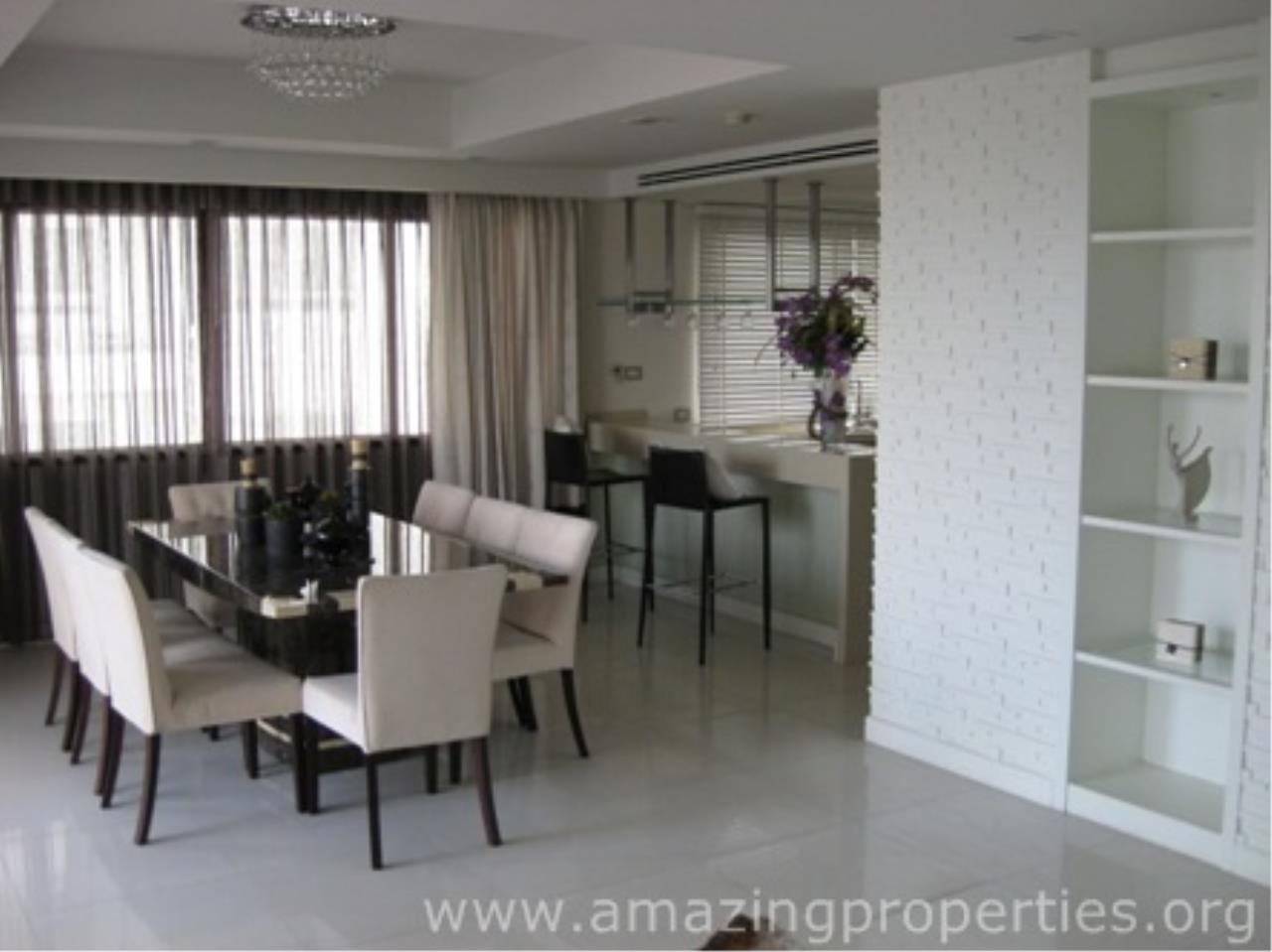 Amazing Properties Agency's 3 bedrooms Apartment for rent/sale 3