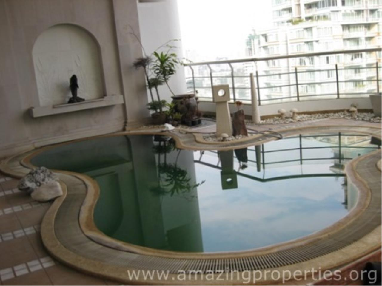 Amazing Properties Agency's 3 bedrooms Apartment for rent/sale 12