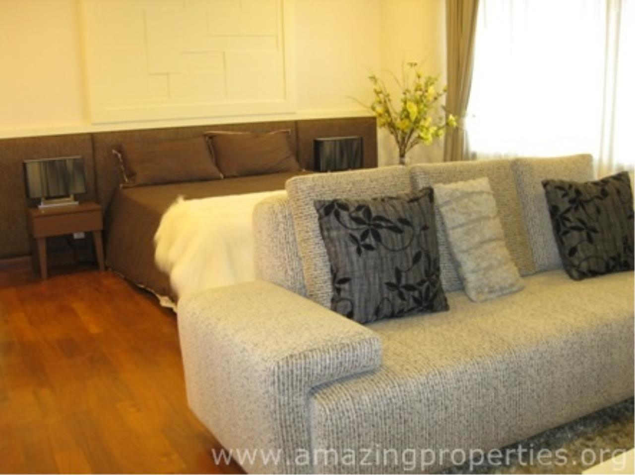 Amazing Properties Agency's 3 bedrooms Apartment for rent/sale 9