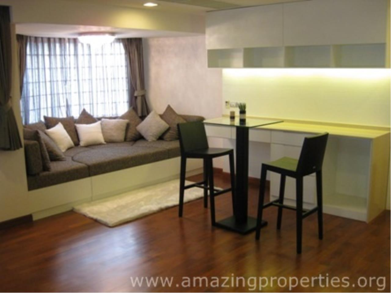 Amazing Properties Agency's 3 bedrooms Apartment for rent/sale 11