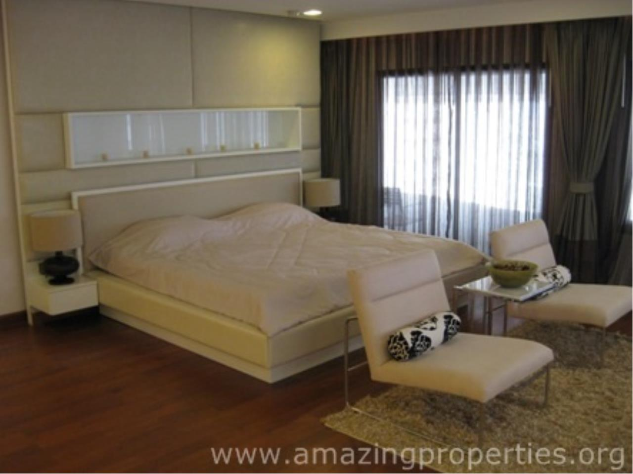 Amazing Properties Agency's 3 bedrooms Apartment for rent/sale 2