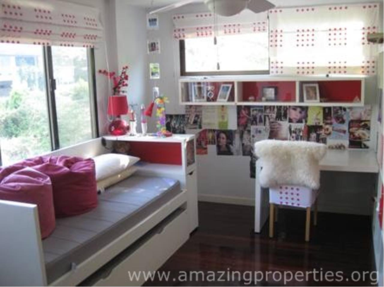 Amazing Properties Agency's 4 bedrooms House for rent 7