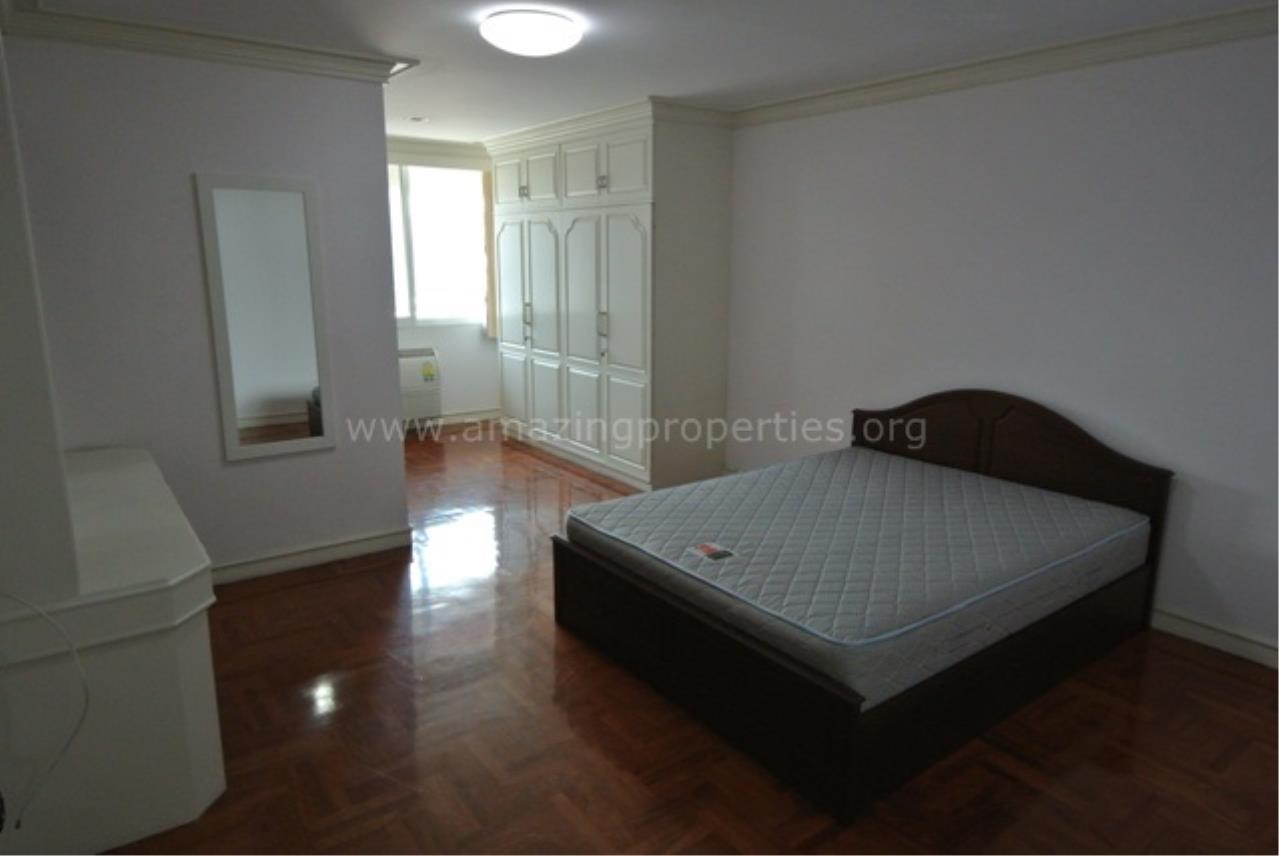 Amazing Properties Agency's 4 bedrooms Apartment for rent 8