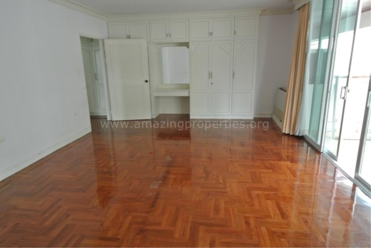 Amazing Properties Agency's 4 bedrooms Apartment for rent 4