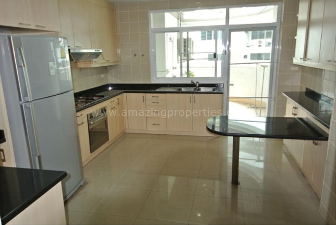 Amazing Properties Agency's 4 bedrooms Apartment for rent 12