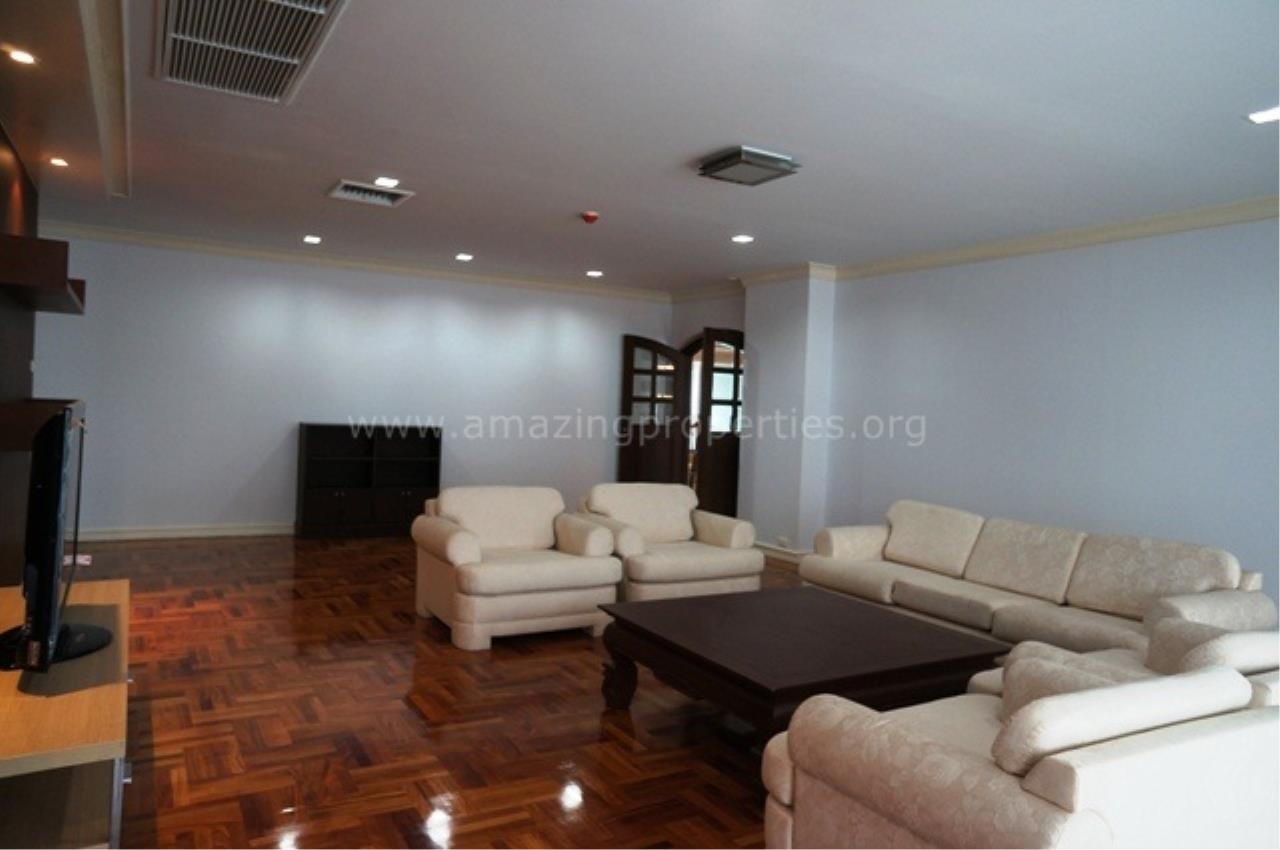 Amazing Properties Agency's 4 bedrooms Apartment for rent 10