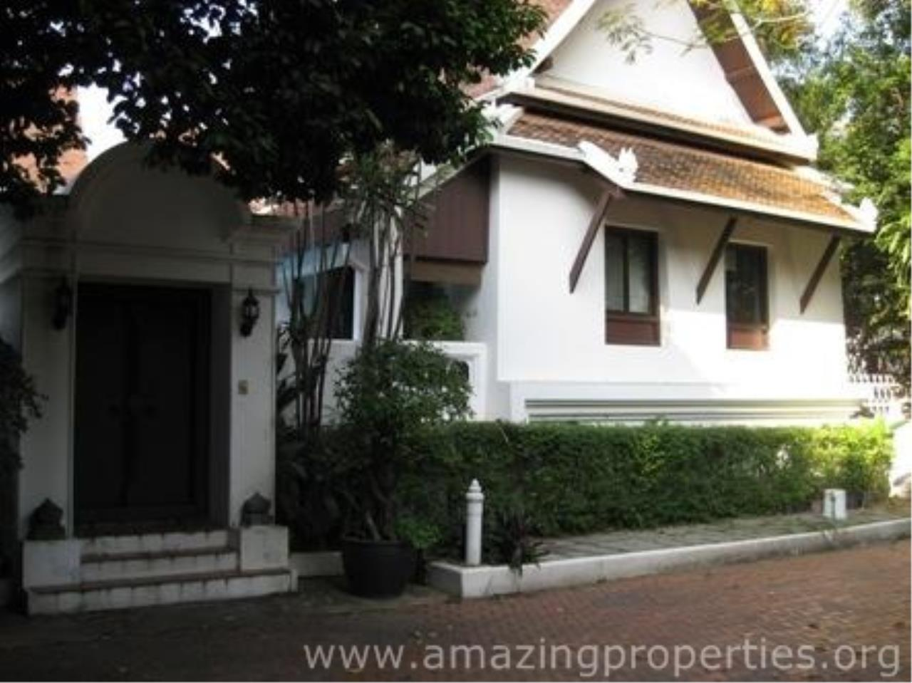 Amazing Properties Agency's 3 bedrooms House for rent 3