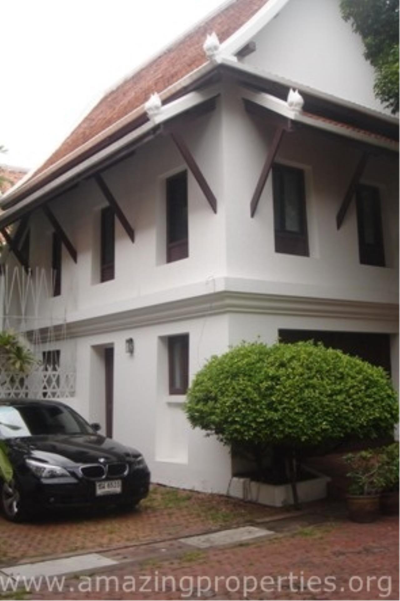 Amazing Properties Agency's 3 bedrooms House for rent 8