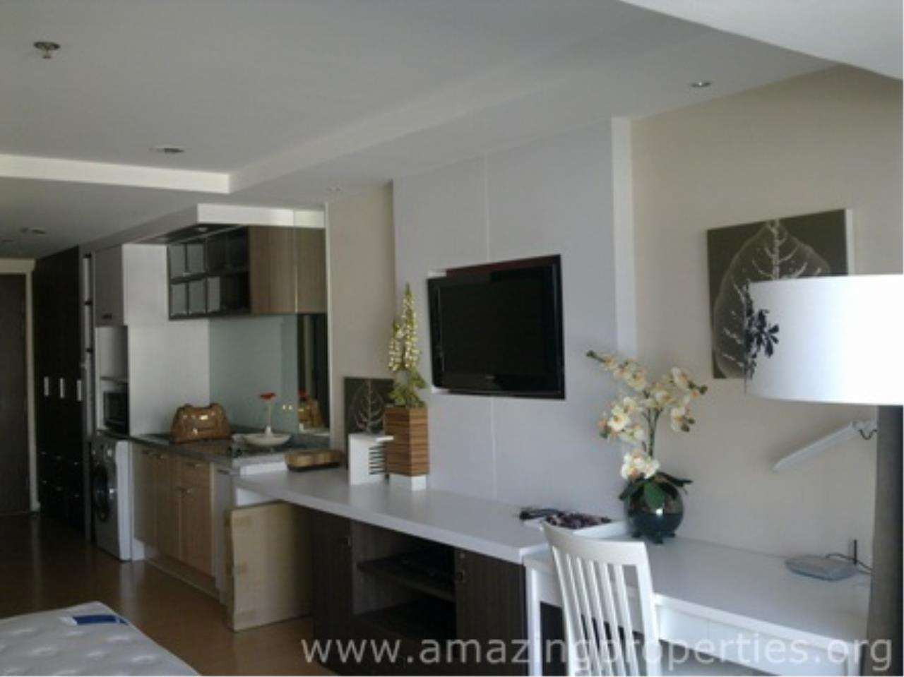 Amazing Properties Agency's Apartment for rent 5