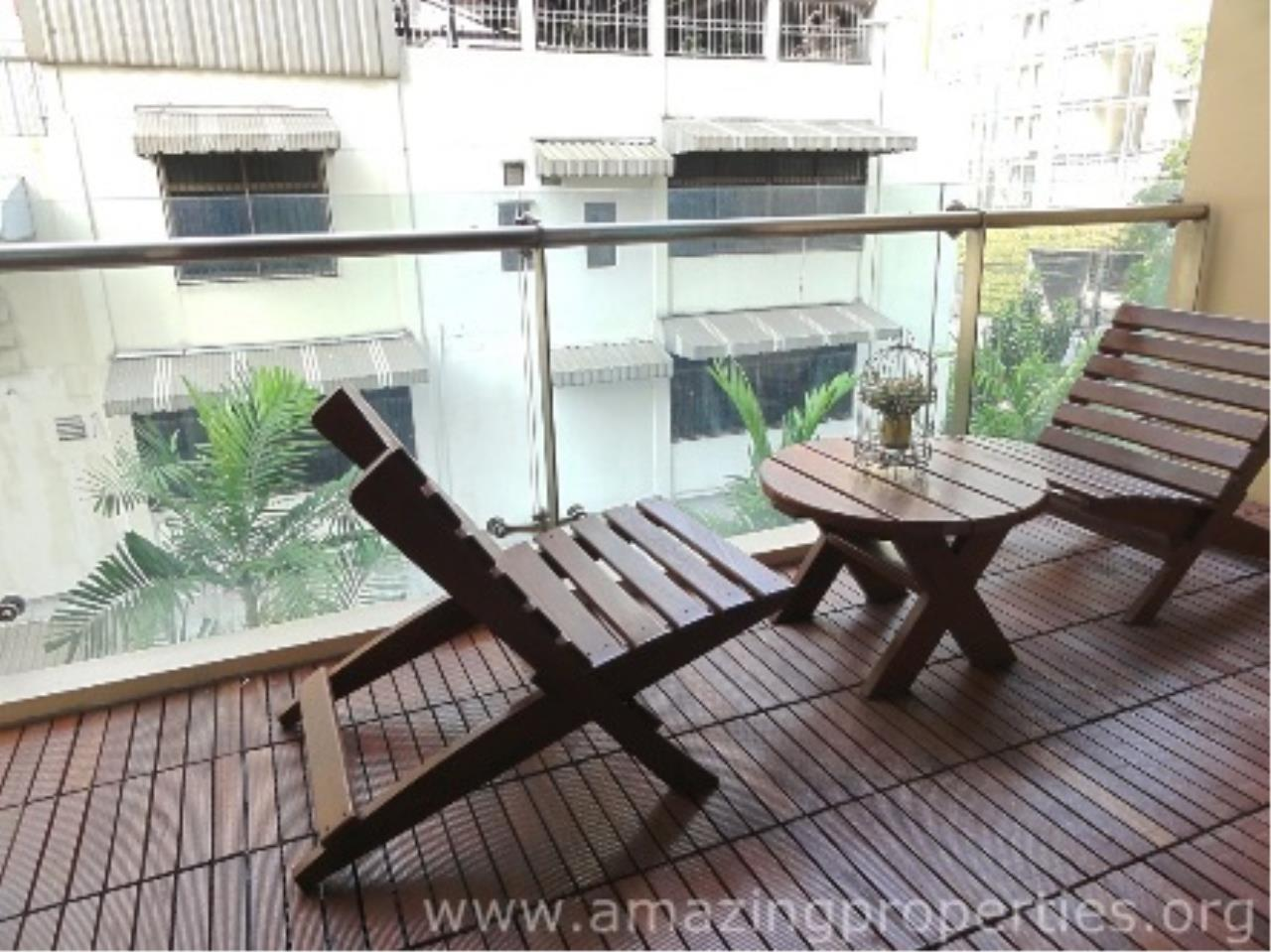 Amazing Properties Agency's 2 bedrooms Apartment for rent/sale 11