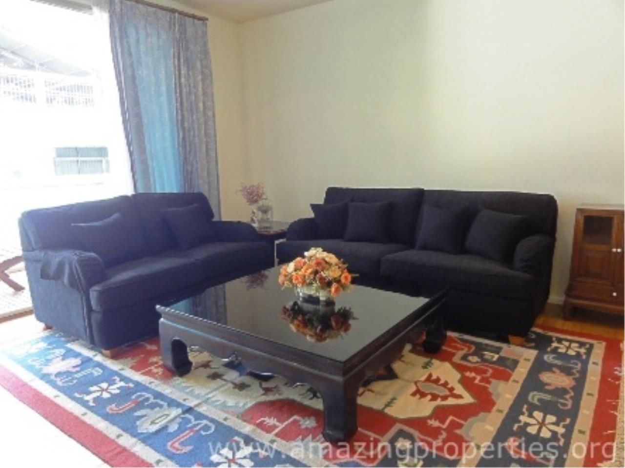 Amazing Properties Agency's 2 bedrooms Apartment for rent/sale 6