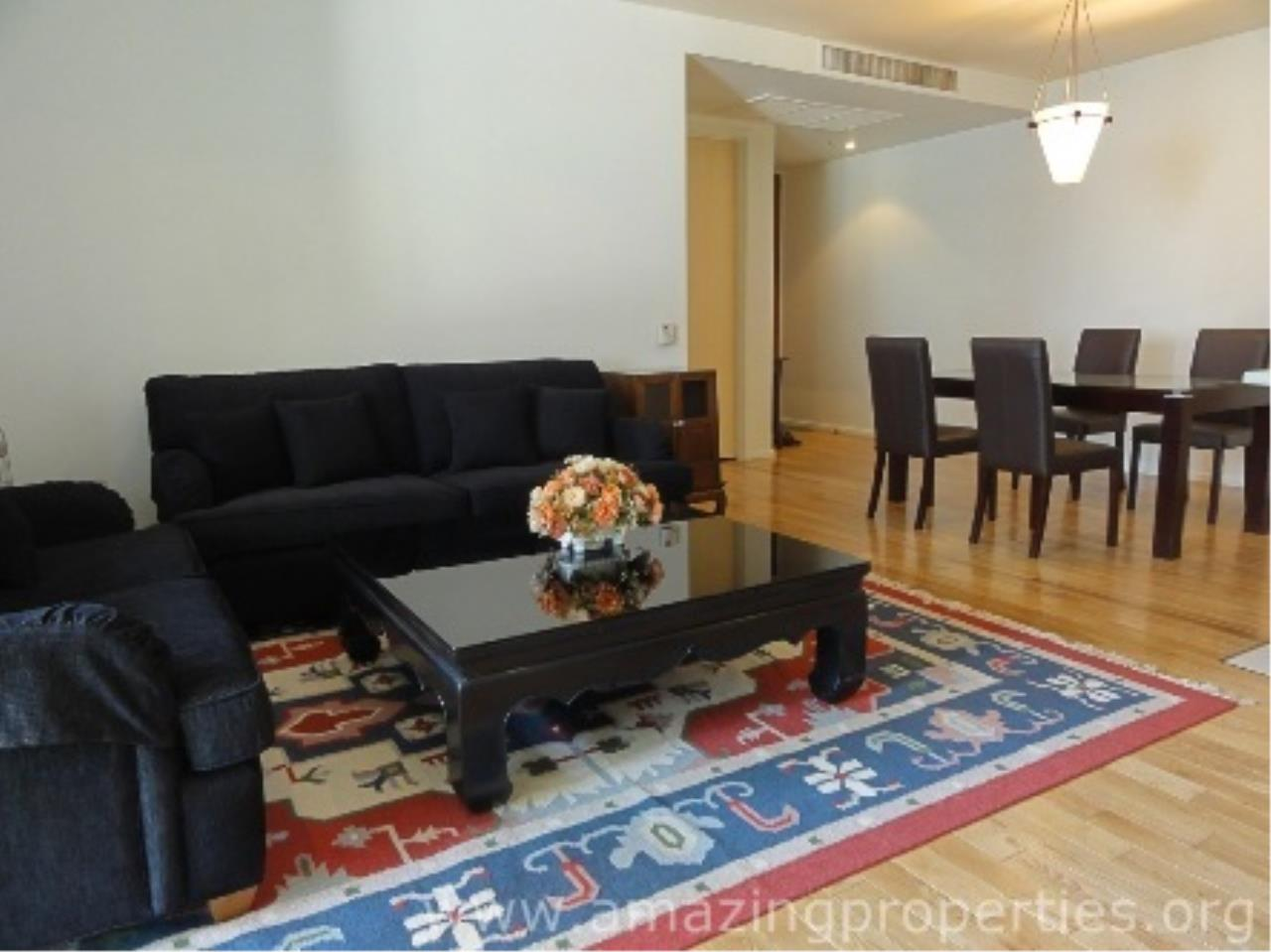 Amazing Properties Agency's 2 bedrooms Apartment for rent/sale 5