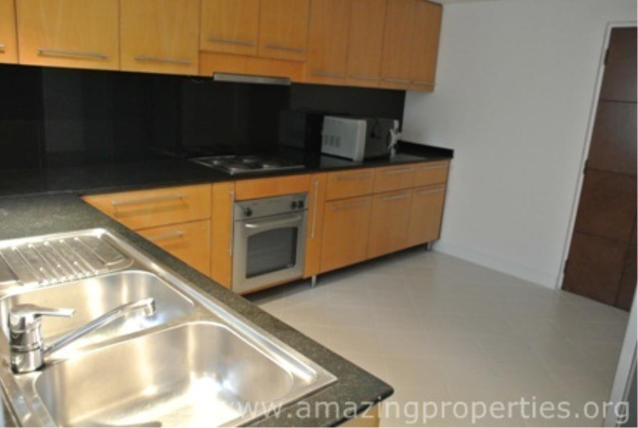 Amazing Properties Agency's 3 bedrooms Apartment for rent 4