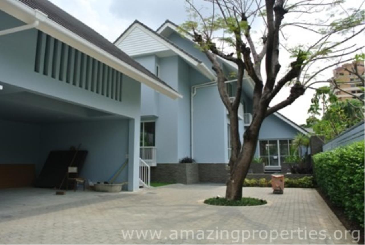Amazing Properties Agency's House for rent 12