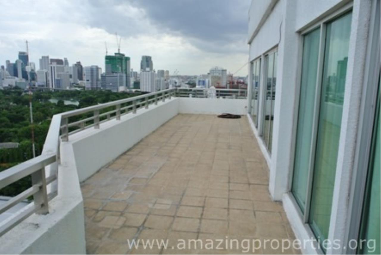 Amazing Properties Agency's 5 bedrooms Apartment for rent 12