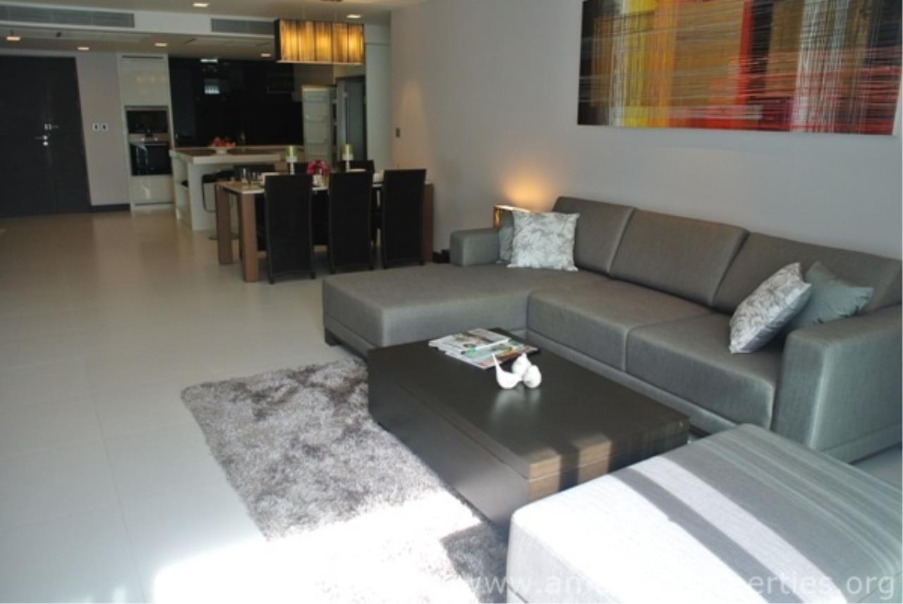 Amazing Properties Agency's 3 bedrooms Apartment for rent 7