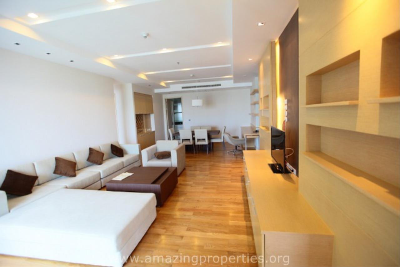 Amazing Properties Agency's 3 bedrooms Apartment for rent 12