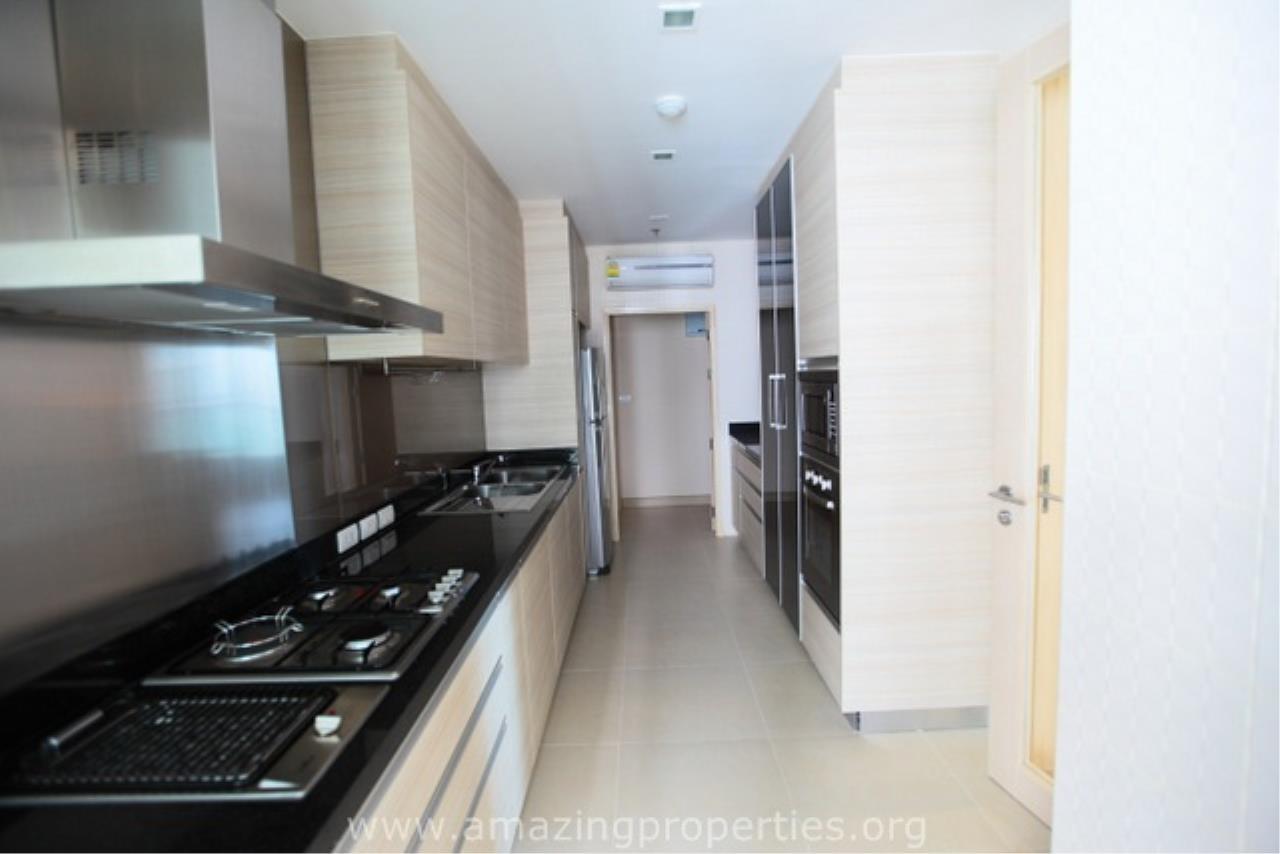 Amazing Properties Agency's 3 bedrooms Apartment for rent 1