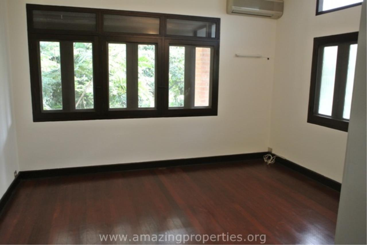 Amazing Properties Agency's 3 bedrooms House for rent 8