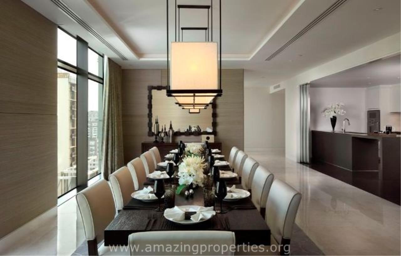 Amazing Properties Agency's 4 bedrooms Apartment for rent 1