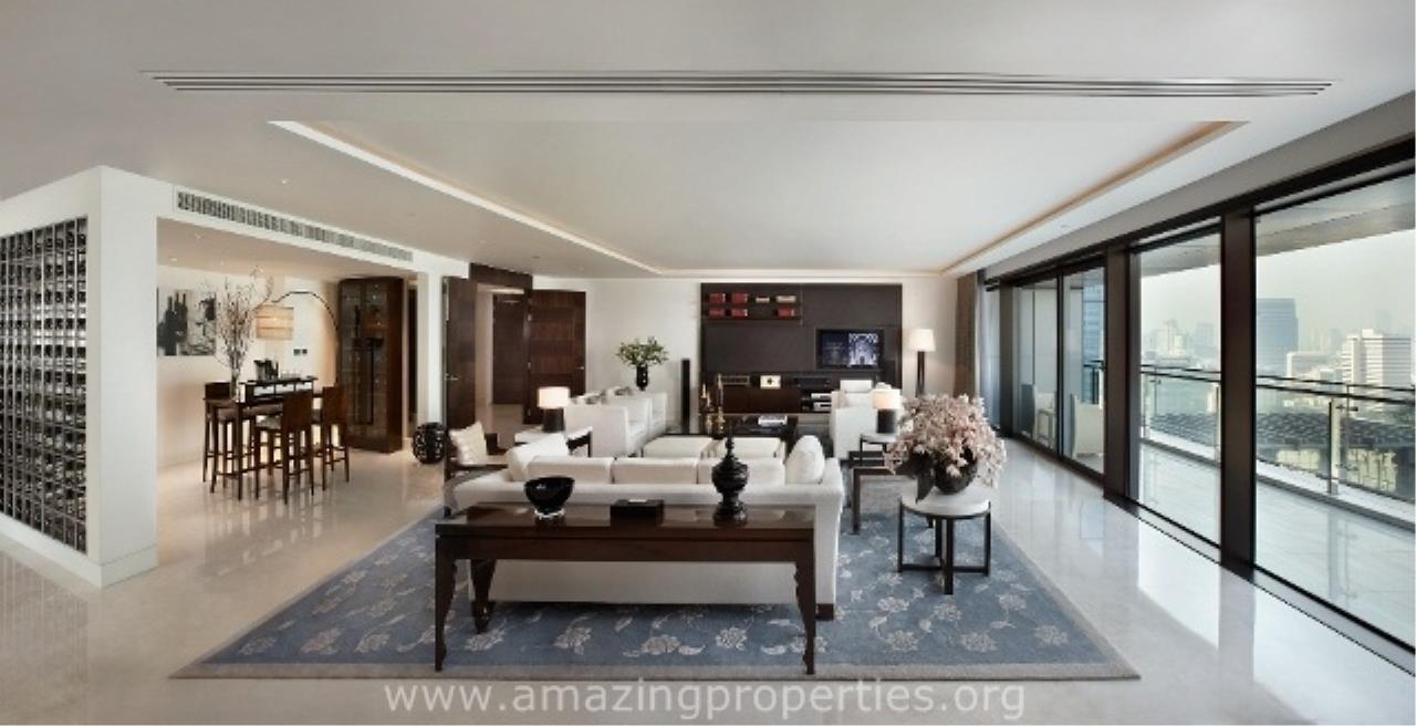 Amazing Properties Agency's 4 bedrooms Apartment for rent 3