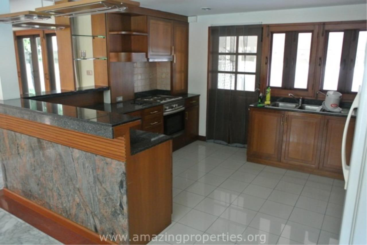 Amazing Properties Agency's House for rent 7