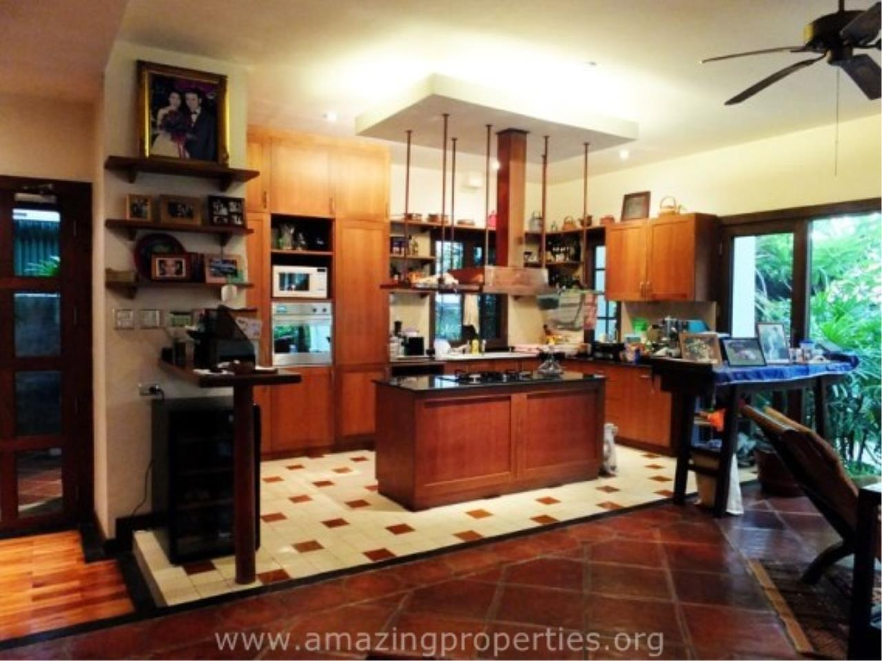 Amazing Properties Agency's House for rent 9