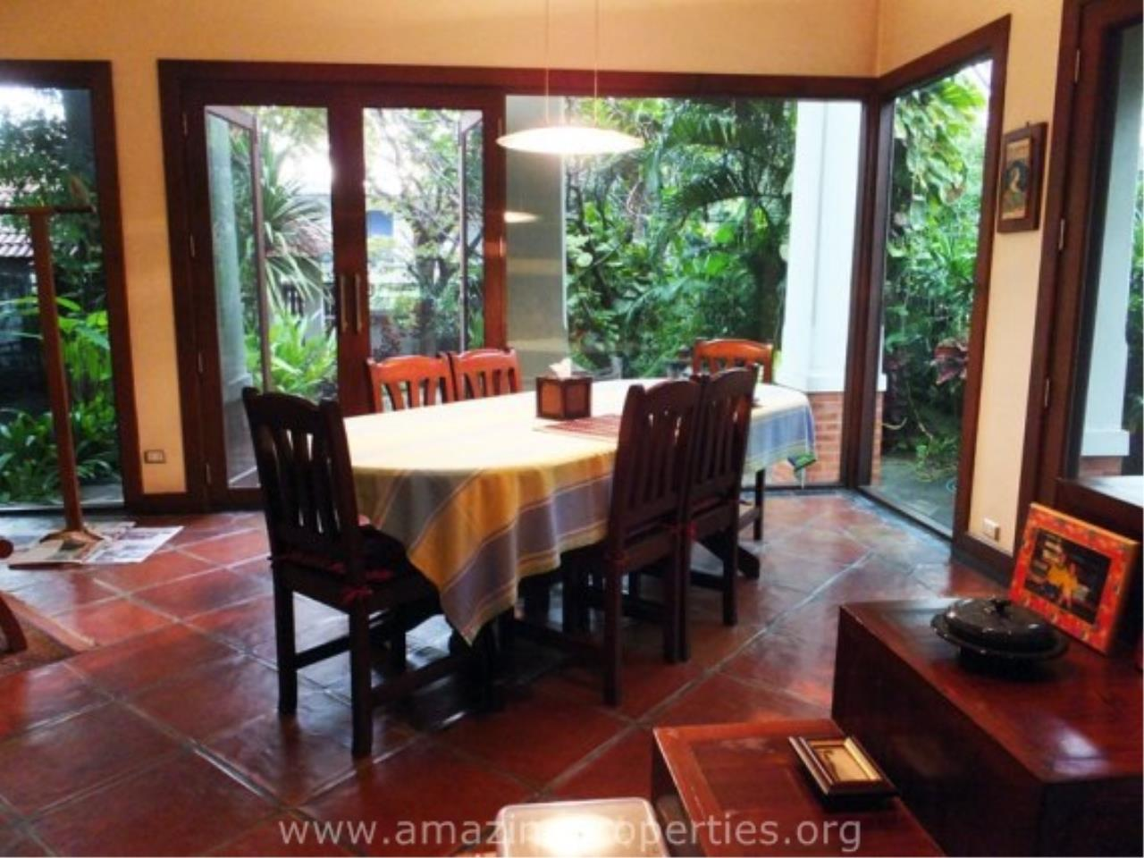 Amazing Properties Agency's House for rent 5