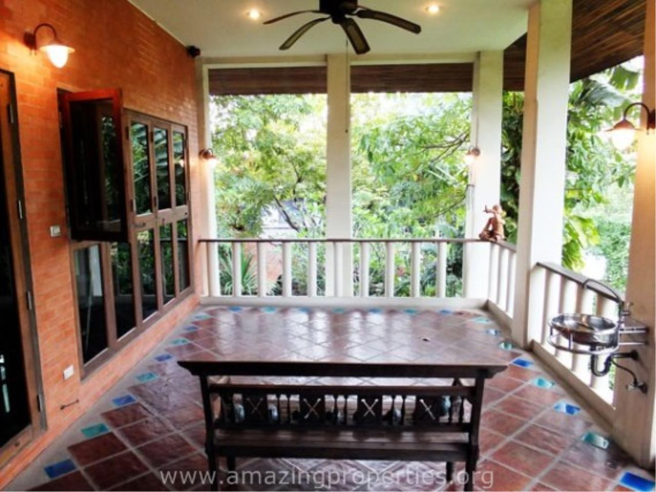 Amazing Properties Agency's House for rent 6