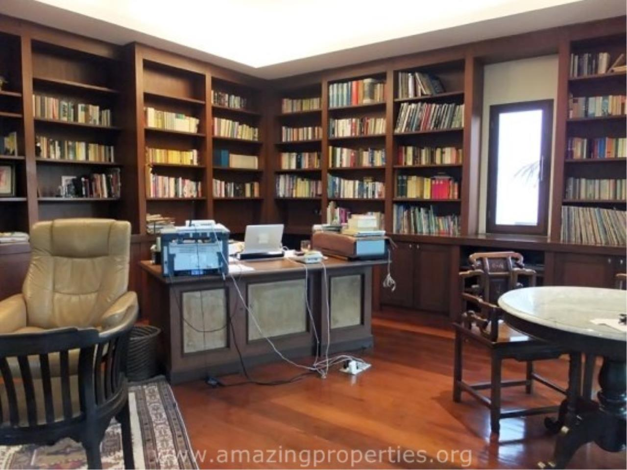 Amazing Properties Agency's House for rent 4